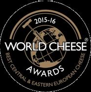 World Cheese 2x