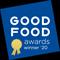 2020 Good Food Award Winner
