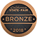 Award-Cal Expo Fair-Bronze-2018-Web