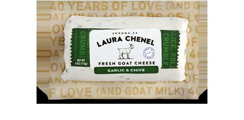 LC web product Details garlic Log 022421