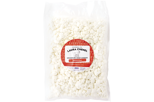 LC Food Service 2lbs Crumbles