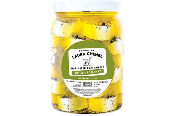 LC Food Service 3 5lb Marinated New Label CMYK