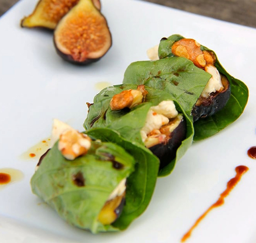 Fig-Grapefruit-Log-Appetizer-with-Fresh-Figs-Basil_021219