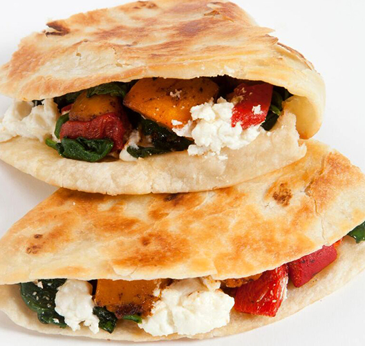Roasted-Butternut-Squash-Spinach-Quesadillas_021219