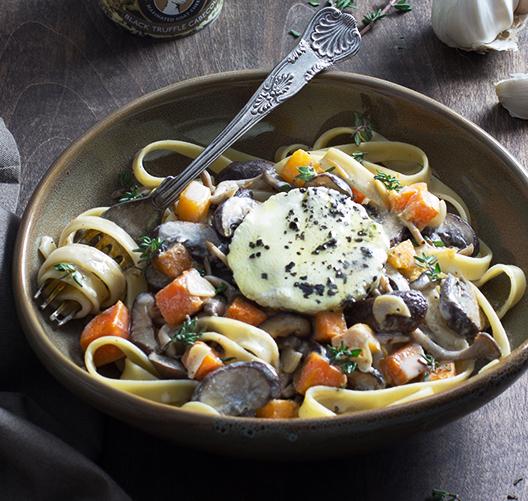 Truffled-Goat-Cheese-Mushroom-Butternut-Fettuccine_021219